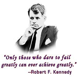 best Robert Kennedy Quotes at BrainyQuote Quotations by Robert Kennedy ...