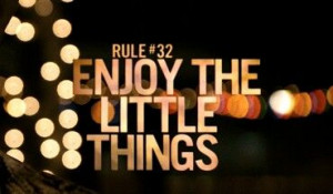 Zombieland, rules to live by
