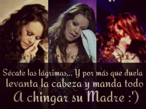 Jenni Rivera Quotes In English Jenni rivera