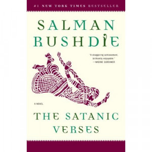 Best Quotes From The Satanic Verses