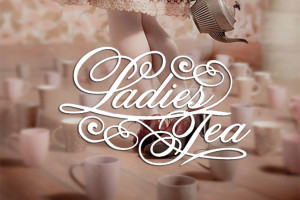 invites you to a ladies tea on June 8th , 10:00 am to Noon. The tea ...