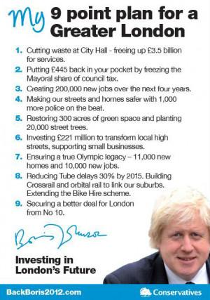 boris 1 FactCheck: Can Boris Johnson deliver on his election promises?
