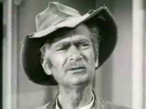 Buddy Ebsen's Birthday