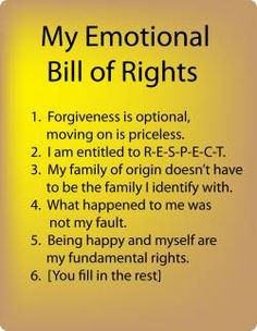 quotes about healthy kids | Setting Healthy Boundaries - An Emotional ...