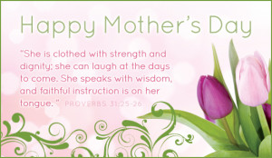 Religious Mothers Day Quotes From Daughter In Hindi From Kids Form The ...
