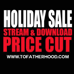 Holiday Sales Break