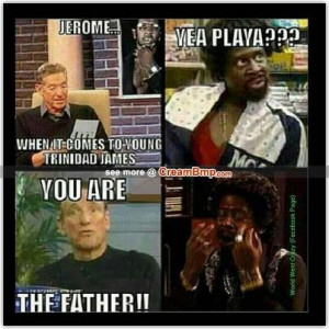 Jerome From Martin Lawrence Show Quotes
