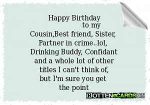 cousin a happy birthday keep calm and wish my cousin happy birthday ...