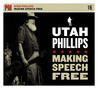 Books by Utah Phillips