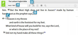 Find New Testament Quotes from Old Testament Prophets