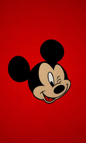 Mickey Mouse Valentine Quotes