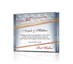 Personalized Wedding Gifts & Wedding Anniversary Gifts