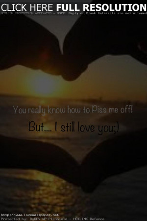 Still Love You Quotes