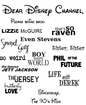 90s Quotes About Love : 90s 90s kids # boy meets world # bring back # brotherly love # disney ...