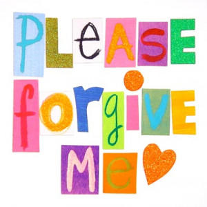 pls forgive me pls forgive me i cannot sleep at nights thinking about ...