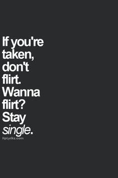 honestly never learned the secret ritualistic dance of 'flirting ...