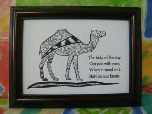 Gift Al-Anon NA Sponsor Spiritual 12 step Inspirational Art Quote ...
