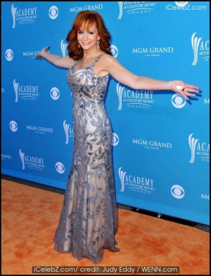 45th Annual Academy of Country Music Awards at the MGM Grand Garden ...