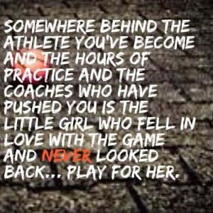 Basketball quote #tumblr