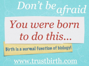 The Lie About Birth - Natural Mo...