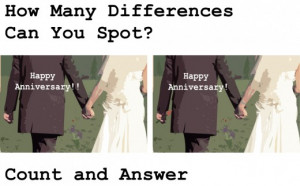 Funny Happy Anniversary Quotes For Friends Happy Anniversary Puzzle