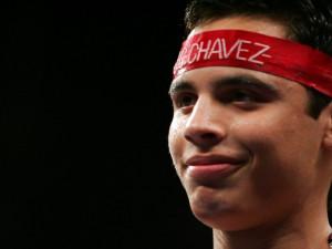 Julio Cesar Chavez Jr Profile and Pics