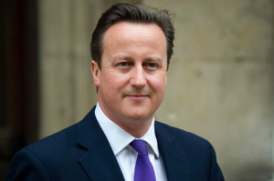 David Cameron went on the offensive hours before a cabinet reshuffle ...