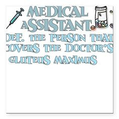 medical assistant quotes and sayings
