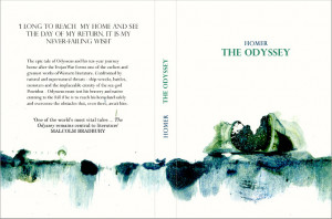 The Odyssey & The Iliad