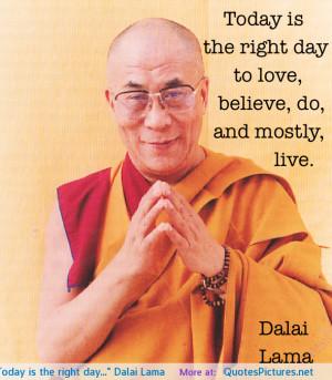 "…"" Dalai Lama motivational inspirational love life quotes sayings ..."