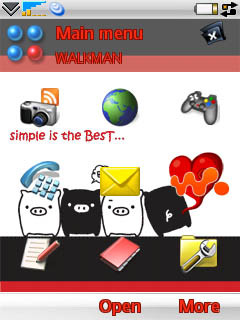 Related Pictures monokuro boo iphone themes free download pictures