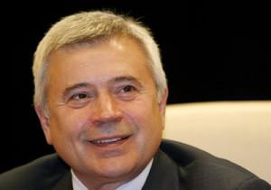 Igor Ashurbeyli, developer of S-400 SAM system