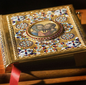 ... Answers about the Orthodox view on passages from the Holy Scriptures