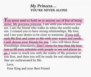 my princess quotes