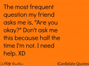 Sarcastic Quotes About Annoying People Icanrelate quotes what our