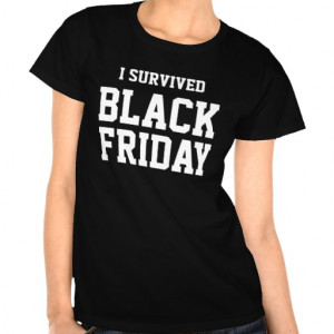 Black Friday Humor Gifts