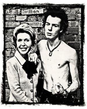 Sid & Nancy Reagan