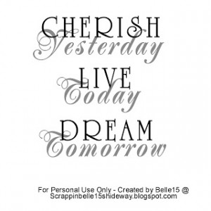 Cherish Family And Friendship Quotes http://scrappinbelle15shideaway ...