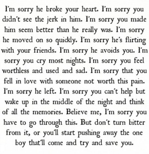 Sad Break Up Quotes That Make You Cry (32)