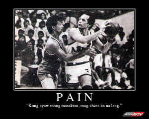 interaksyon.comJaworski Motivational Poster No. 1: Pain | InterAKTV