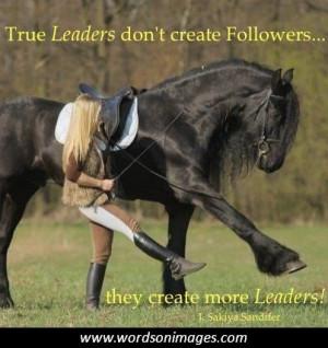 Black leader quotes