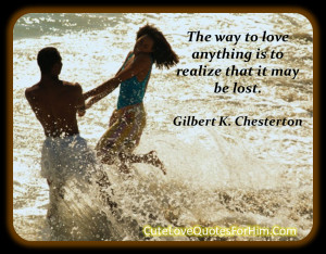 Love Quotes For Him #61