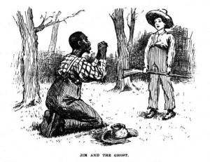 Description Jim and ghost huck finn.jpg