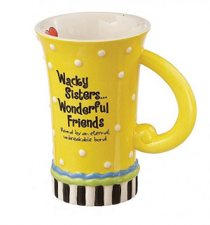 Suzy Toronto Mugs