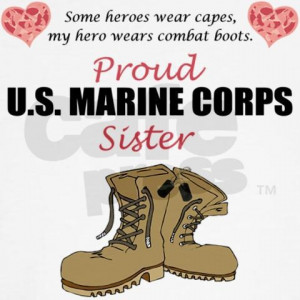 sister of us marine