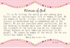 Wise Women Quotes Tumblr Hd Women Of God Quote March Hd Wallpaper ...
