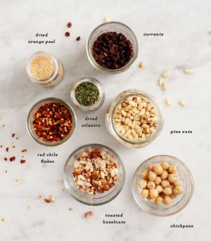 Spiced Cauliflower Couscous / loveandlemons.com #vegan #gluten free