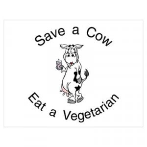 anti vegetarian quotes