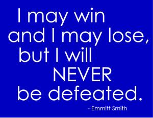 Inspirational Football Quotes HD Wallpaper 7
