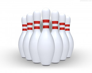 Bowling Pins picture